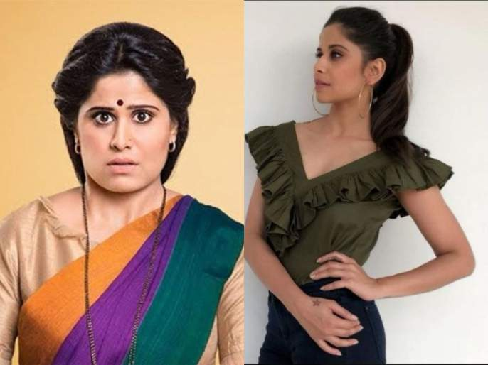Fat to fit: That's why Sai Tamhankar's weight loss is due to this | Fat to fit : या कारणामुळेच सई ताम्हणकरने केले वजन कमी