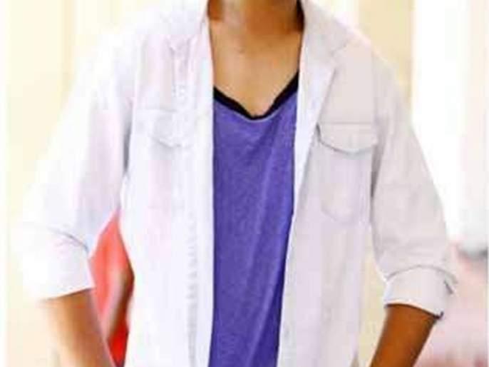 The actress's son, Jhalak, will be seen in Marathi cinema soon   या अभिनेत्रीचा मुलगा झळकणार मराठी सिनेमात,लवकरच रसिकांच्या भेटीला