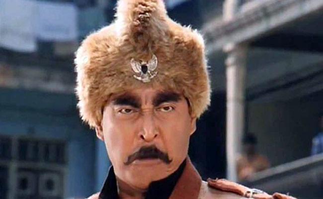 Bollywood actor Ali Khan, himself called 'this' actor! | 'या' अभिनेत्याने स्वत:ला संबोधले बॉलिवूडमधील एलियन!