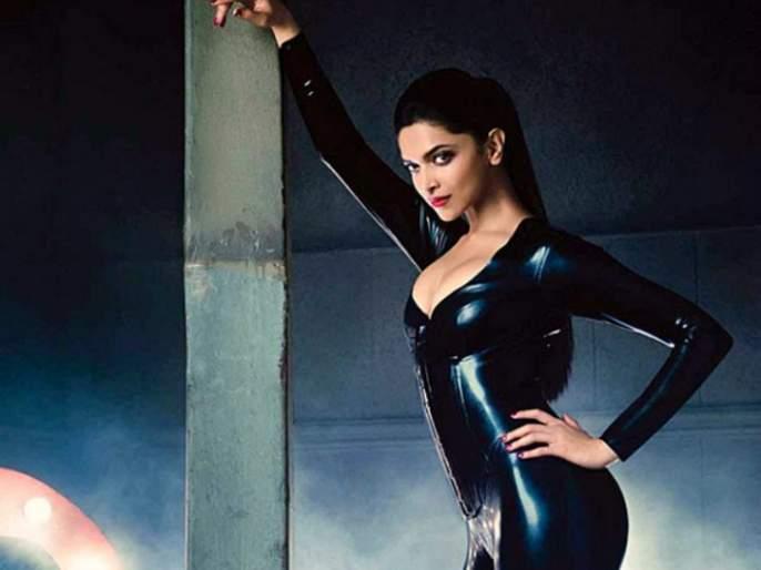 Deepika's Desi Style in Triple X | ट्रिपल एक्समध्येही दीपिकाचा देसी अंदाज