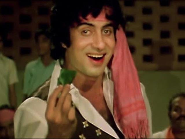 Before Amitabh Bachchan, these actors were asked for the Don movie | अमिताभ बच्चन यांच्याआधी या अभिनेत्यांना विचारण्यात आले होते डॉन चित्रपटासाठी