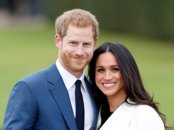 'The' Bollywood Actress Receives Prince Harry And Megan Markle's Wedding Invitation | 'या' बॉलिवूड अभिनेत्रीला मिळाले प्रिन्स हॅरी आणि मेगन मार्कलच्या लग्नाचे आमंत्रण