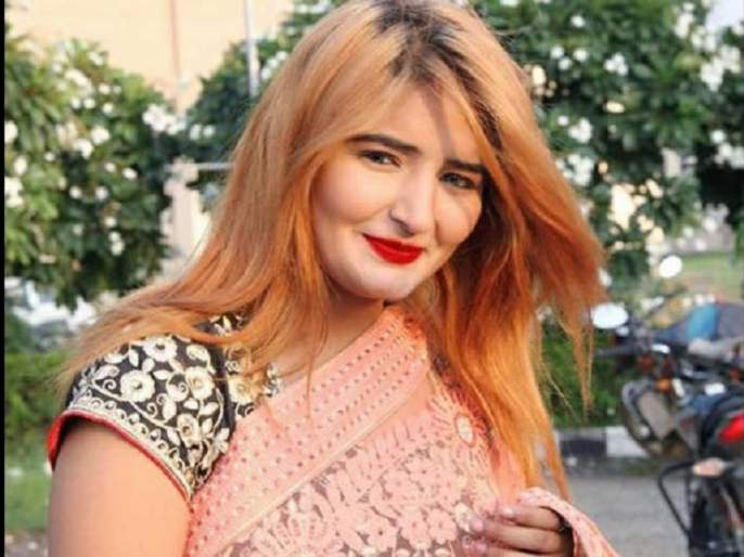 Haryana singer Harshitha Dahiya shot dead!   हरियाणातील गायिका हर्षिता दहिया हिची गोळ्या झाडून हत्या!