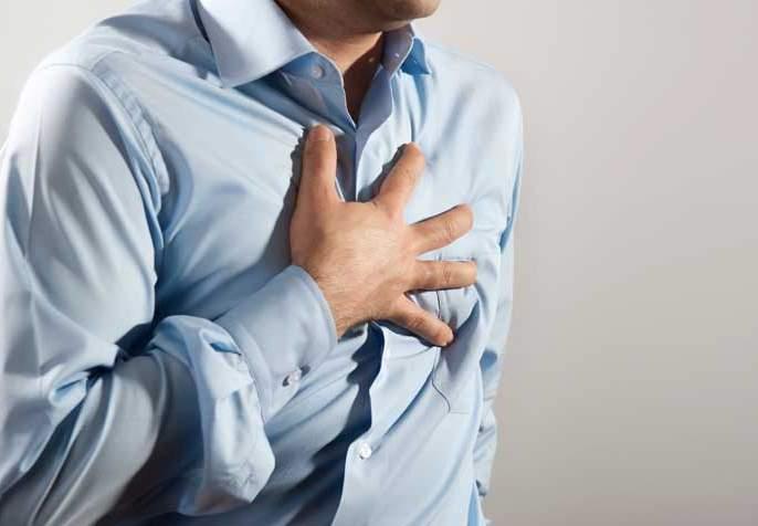 If you have a heart attack, be sure to do these things ... | हृदयविकाराचा झटका आला असल्यास या गोष्टी अवश्य करा...