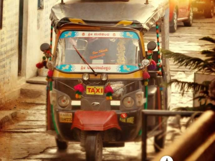 Launch the teaser of Hampi film directed by Prakash Kunte | प्रकाश कुंटे दिग्दर्शित हंपी चित्रपटाचा टीझर लाँच
