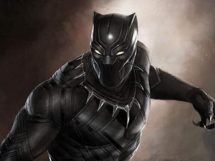 Black Panther Box Office Collection: Black Panther created history on the box office, read so far!   Black Panther Box Office Collection : 'ब्लॅक पँथर'ने बॉक्स आॅफिसवर रचला इतिहास, वाचा आतापर्यंतचे कलेक्शन!