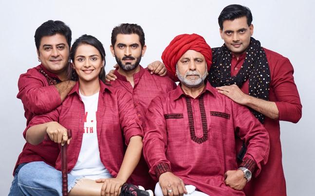 The set of Eklavya set by Ram Lailafeam Vaishak Khan | 'रामलीला'फेम वासिक खान उभारणार एक्कावनचा सेट