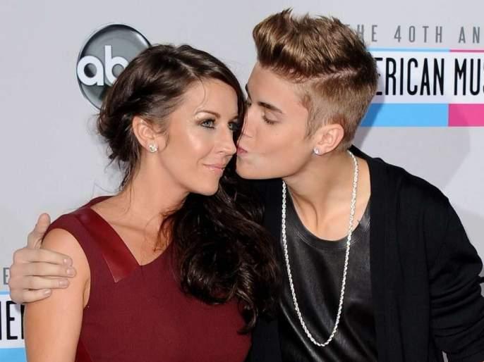 'This person' is the architect of the success of Justin Bieber; 'This' video star created by Justin !! |  'ही' व्यक्ती आहे,जस्टीन बीबरच्या यशाची शिल्पकार; 'या' व्हिडिओने जस्टीनला बनवले स्टार!!