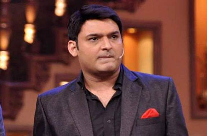Kapil Sharma's TRP was once dropped by the series | एकेकाळी या मालिकांमुळे घसरला होता 'कपिल शर्मा'चा टीआरपी
