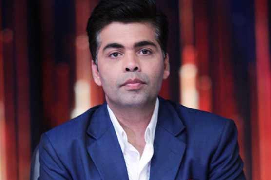 Karan Johar's 'tweet' led him to ask for apology | करण जोहरच्या 'त्या' ट्वीटमुळे त्याला मागवी लागली माफी