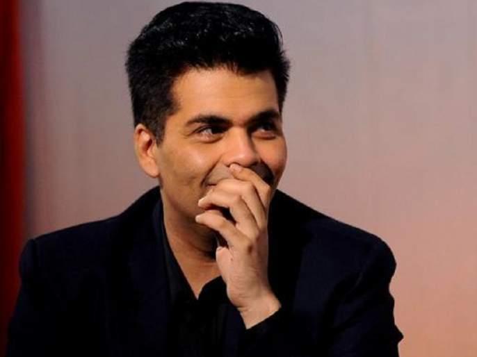 OMG !! Sanjay Leela burns on Bhansali Karan Johar; But why? | OMG!! संजय लीला भन्साळींवर जळतो करण जोहर; पण का?