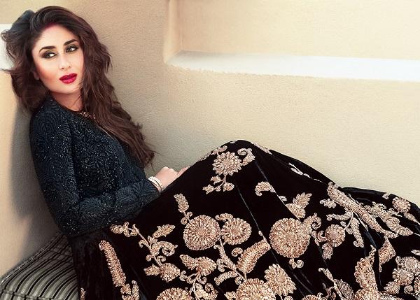 OMG: Kareena Kapoor Khan was dressed in this film with 130 designers dressing up. | OMG : करिना कपूर खानने या चित्रपटात परिधाने केले होते तब्बल १३० डिझायनर्सचे ड्रेस..