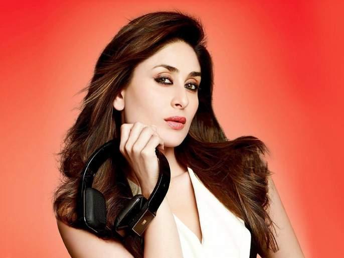 Kareena Kapoor reveals; Not only Dhoni, but the 'cricketer' is seen playing love! | करिना कपूरचा खुलासा; धोनी नव्हे तर 'या' क्रिकेटपटूला खेळताना बघून येते प्रेम!
