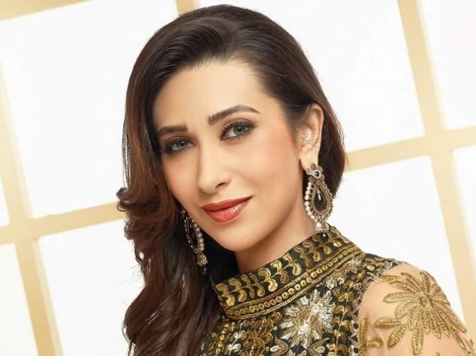 Karisma Kapoor quotes from 'Chhori' after Parineeti Chopra | परिणीती चोप्रानंतर आता करिश्मा कपूर 'छत्री'मुळे वादात