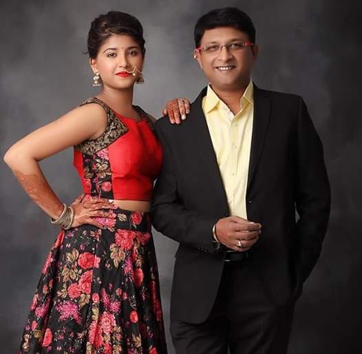 Kedar Shinde's daughter will enter the industry? | केदार शिंदे यांची मुलगी इंडस्ट्रीमध्ये प्रवेश करणार?