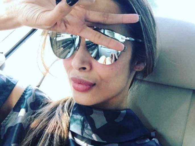 go crazy: Malaika Arora's fitness app will come! | go crazy : मलायका अरोराचे फिटनेस अॅप येणार!