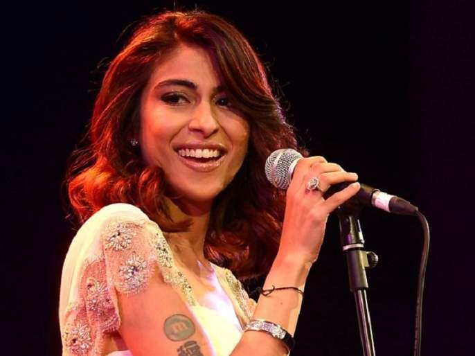 'This' Pakistani actress Ali Zafar charged with sexual harassment!   'या' पाकिस्तानी अभिनेत्रीने अली जफरवर लावला लैंगिक शोषणाचा आरोप!