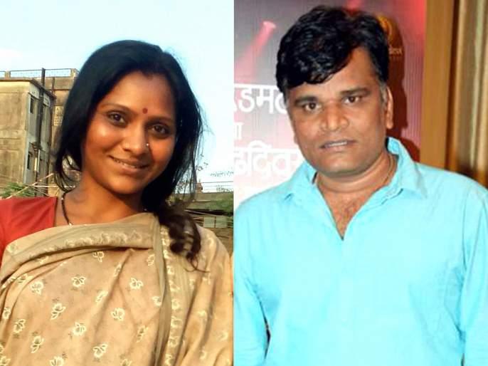 Umesh Jagtap and Mitali Jagtap together for the first time together | घाटच्या निमित्ताने उमेश जगताप आणि मिताली जगताप पहिल्यांदाच एकत्र