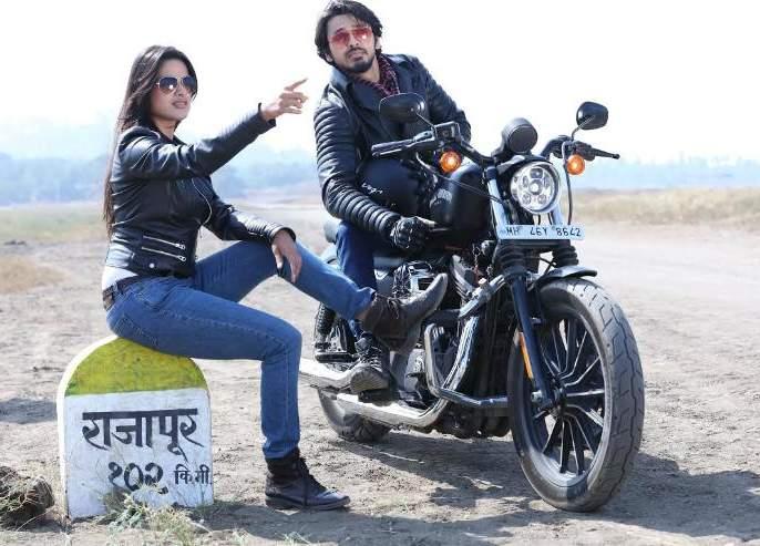 Neha and Lalit ki Pata pair | नेहा आणि ललितची हटके जोडी