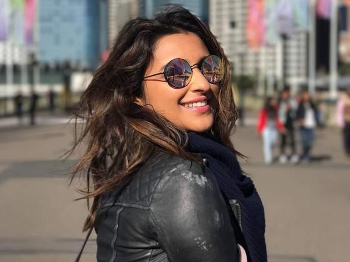 Birthday Special: Parineeti Chopra never became a heroine! | Birthday Special:  परिणीती चोप्राला हिरोईन बनण्यात नव्हता जराही इंटरेस्ट!