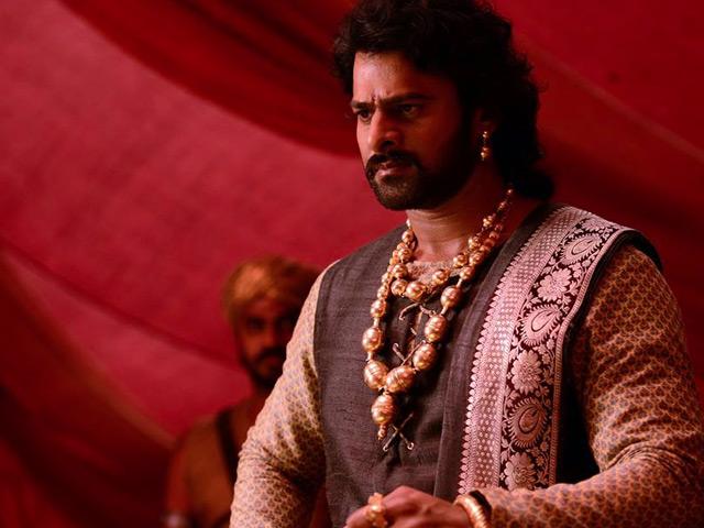 Prabhas will become 'Prabhu Ram'?   प्रभास बनणार 'प्रभू राम'?