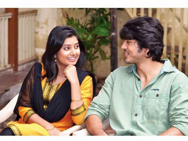 Prajakta Mali and Lalit Prabhakar pair will be seen again | प्राजक्ता माळी आणि ललित प्रभाकरची जोडी पुन्हा झळकणार