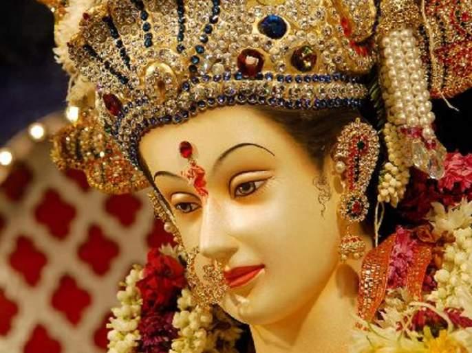 Navaratri - Jagar of woman power! | नवरात्र- स्त्री शक्तीचा जागर !