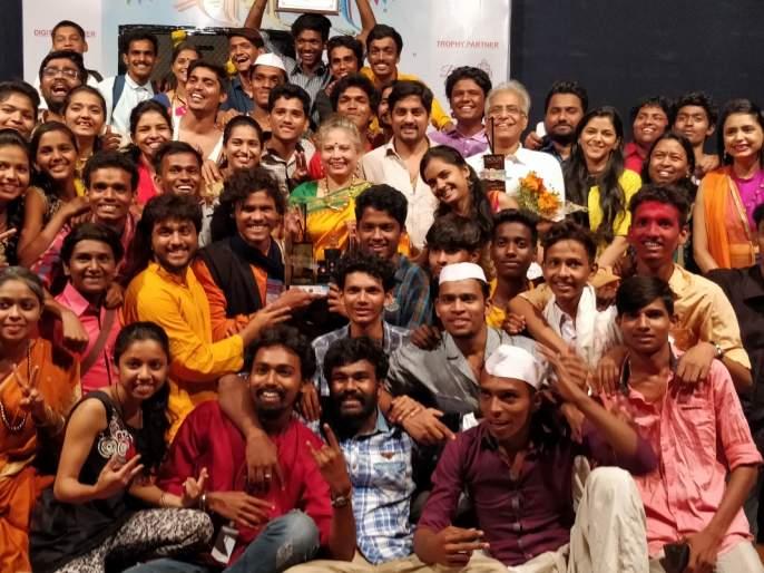 Presentation of Zee Youth Artists in 2018 | प्रयोगोत्सव २०१८मध्ये झी युवाच्या कलाकारांची हजेरी