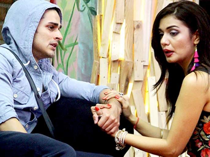 Bigg Boss 11: Priyank Sharma's girlfriends get triple amount of drama in the house? | Bigg Boss 11 : घरात ड्रामा करण्यासाठी प्रियांक शर्माच्या गर्लफ्रेंडला मिळाली तिप्पट रक्कम?