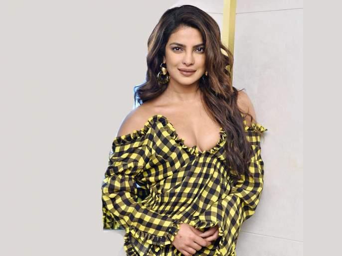 Finally, Priyanka Chopra will not have all the contracts with Neerav Modi! | अखेर प्रियंका चोपडाने नीरव मोदीसोबतचे सर्व करार केले रद्द!