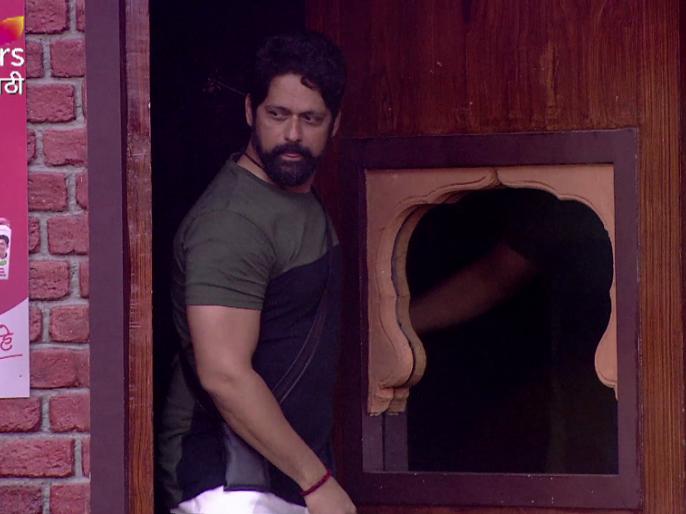 Rajesh Shringarpuri will return to Bigg Boss house ... Chemistry of silk and Rajesh to be seen again in the audience | राजेश शृंगारपुरे बिग बॉस मराठीच्या घरामध्ये परतणार... प्रेक्षकांना पुन्हा पाहायला मिळणार रेशम आणि राजेशमधील केमिस्ट्री