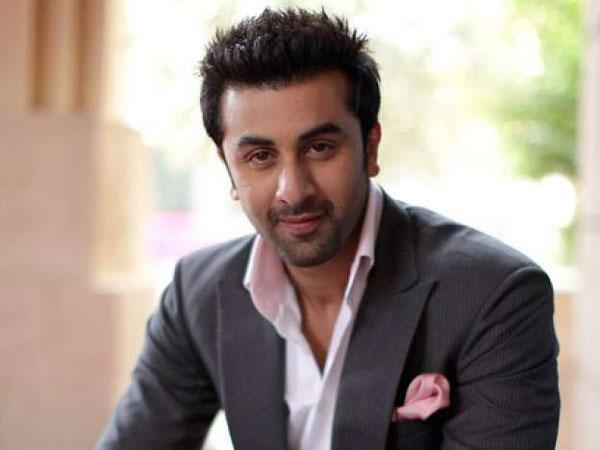 Ranbir Kapoor was the first reaction after Sanju's role was offered | संजूची भूमिका ऑफर झाल्यानंतर रणबीर कपूर 'ही' होती पहिली प्रतिक्रिया