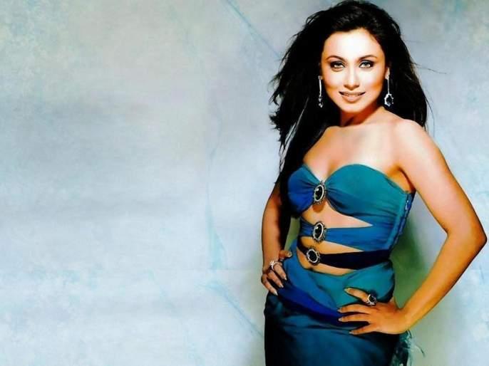Lucar said Rani Mukherjee to her husband Aditya Chopda; But why? Learn! | पती आदित्य चोपडाला राणी मुखर्जीने म्हटले लूजर; पण का? जाणून घ्या!