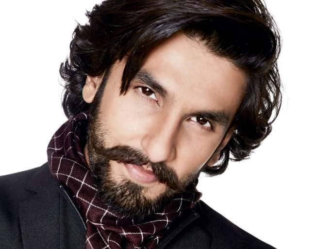 Shocking! Ranveer Singh becomes bi-sexual ... | Shocking! रणवीर सिंग बनला बायसेक्शुअल...