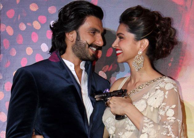 Deepika-Ranveer duo will break?   दीपिका -रणवीरची जोडी तुटणार?