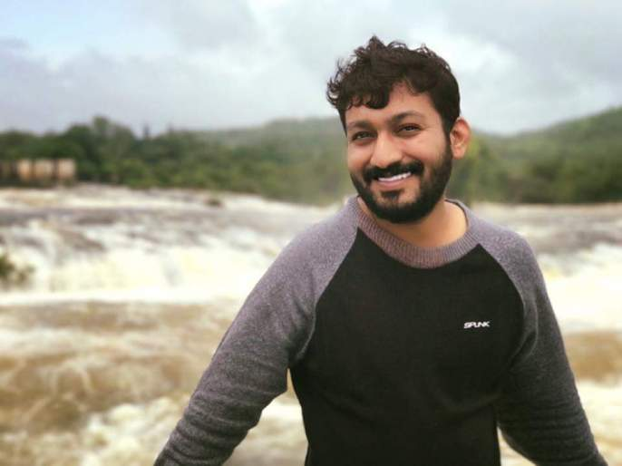 Raidu film director Sagar Vanjari is telling about his journey   रेडू चित्रपटाचा दिग्दर्शक सागर वंजारी सांगतोय त्याच्या आजवरच्या प्रवासाविषयी