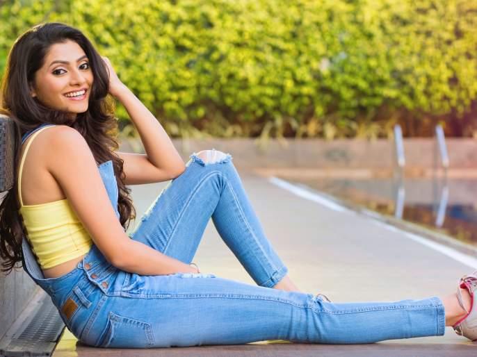 Halle Boobatra Fame Rina Agarwal will be in the film Terei | झाला बोभाटा फेम रिना अग्रवाल बहेन होगी तेरी या चित्रपटात