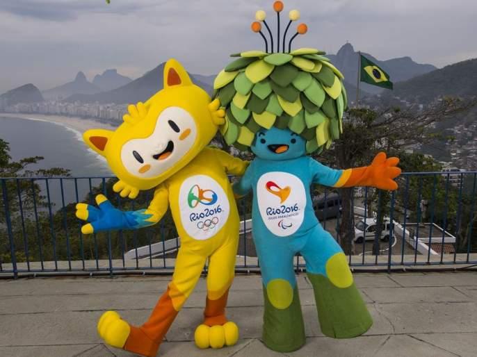 Rio 2016: Fun Facts   रिओ आॅलिम्पिक २०१६ : फन फॅक्टस्