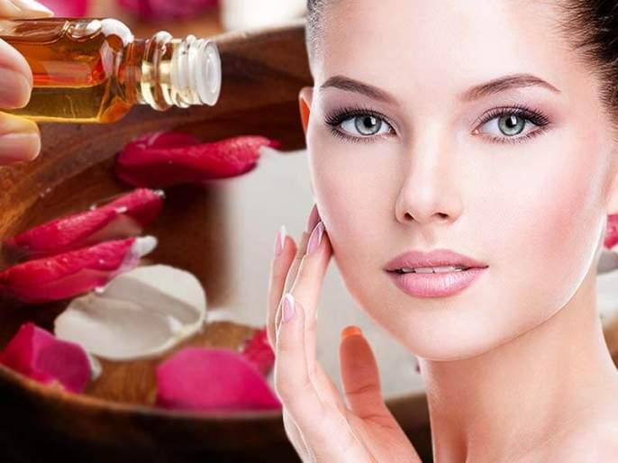 The pink season is cold, how about your skin? | आला गुलाबी थंडीचा महिना,कशी घ्याल तुमच्या त्वचेची काळजी ?
