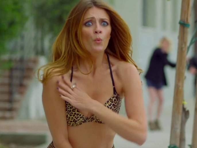OMG: 'This Actress's Boyfriend Went to Sell Wicked Video!' | OMG : 'या' अभिनेत्रीचा बॉयफ्रेंडनेच इंटिमेट व्हिडीओ काढून विकला पोर्न साइटला!