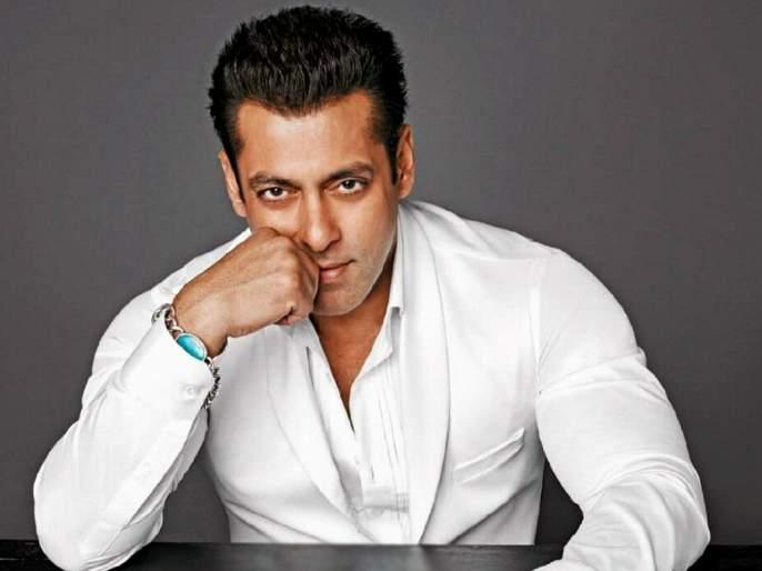Salman Khan gave a talk about marriage; Said, 'Could not afford wedding expenses'! | सलमान खानने लग्नाच्या चर्चेला दिला पूर्णविराम; म्हटले, 'लग्नाचा खर्च परवडणार नाही'!