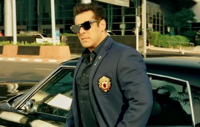 Salman Khan signed 'Race-3' for this 'reason', know! | 'या' कारणामुळे सलमान खानने साइन केला 'रेस-३', जाणून घ्या!