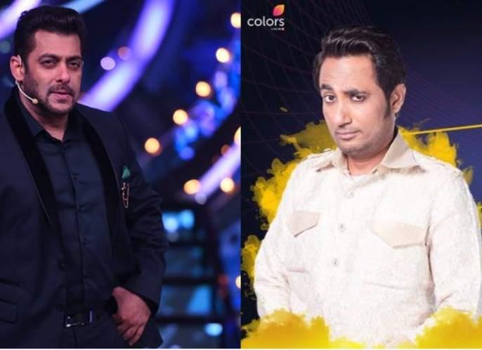 Bigg Boss 11: Jubair Khan shared video; You will be shocked to hear about Salman Khan's disclosures!   Bigg Boss 11 : जुबेर खानने शेअर केला व्हिडीओ; सलमान खानबद्दलचे खुलासे ऐकून तुम्हाला धक्का बसेल!