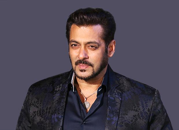 Salman Khan came to the aid of the actor | सलमान खान आला या अभिनेत्याच्या मदतीला धावून