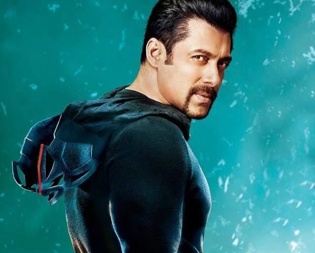 Salman Khan's 'superhero' actress will always be shown; What's the combination of 'Kick-2' now? | सलमान खानला 'या' सुपरहिट अभिनेत्रीने नेहमीच दाखविला ठेंगा; आता 'किक-२' मध्ये जमणार काय जोडी?