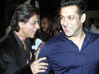 Shahrukh and Salman accompany you in 'Bin-2'   शाहरुख व सलमान 'तुम बिन-2' मध्ये सोबत