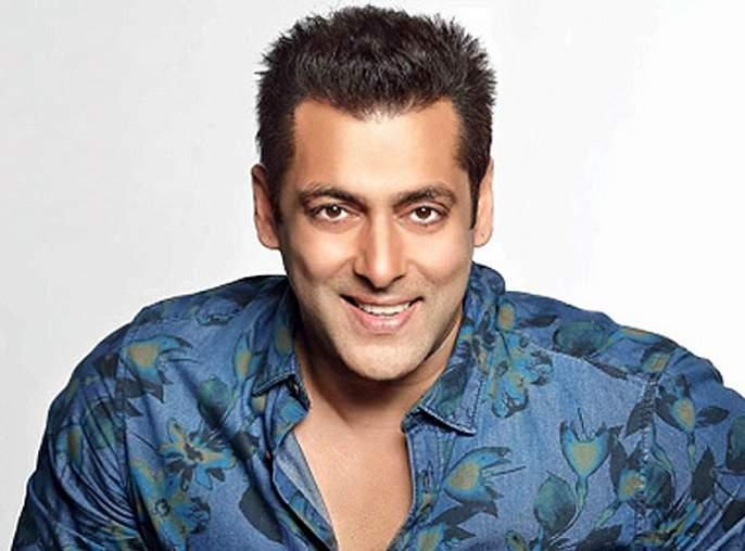 'Dabangg' shared with Salman Khan; First Look of the Girlfriend song; NetKey took fun!   'दबंग' सलमान खानने शेअर केला गर्लफ्रेन्डच्या गाण्याचा फर्स्ट लूक; नेटक-यांनी घेतली मजा!