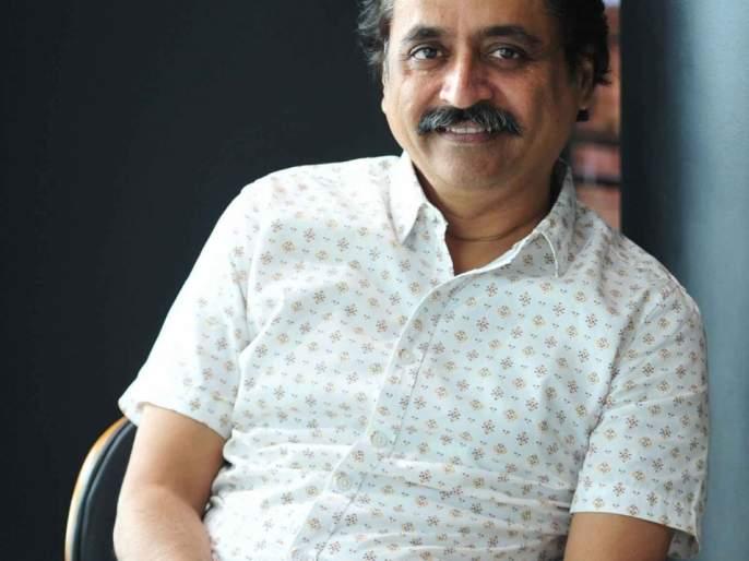 Soon a movie based on Lover Story: Sameer Patil   लवकरच लव्हस्टोरीवर आधारित चित्रपट करणारः समीर पाटील