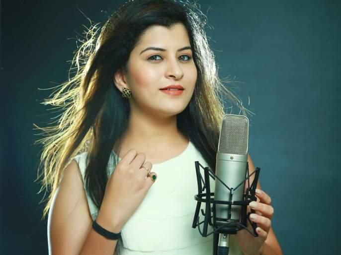 'Music My Breath' - Savni Ravinder | 'संगीत माझा श्वास'-सावनी रविंद्र