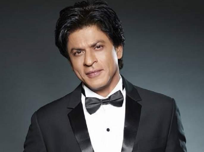 Alibaug owner Will Shah Rukh Khan's problems increase?   अलिबागेतील अलिशान व्हिलाचा मालक शाहरूख खानच्या अडचणी वाढणार ?